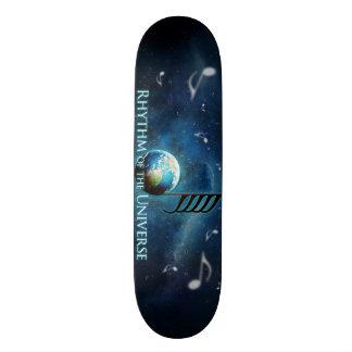 ROTU Skateboard