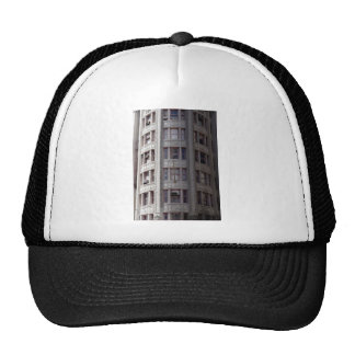 Rotunda Building Cap