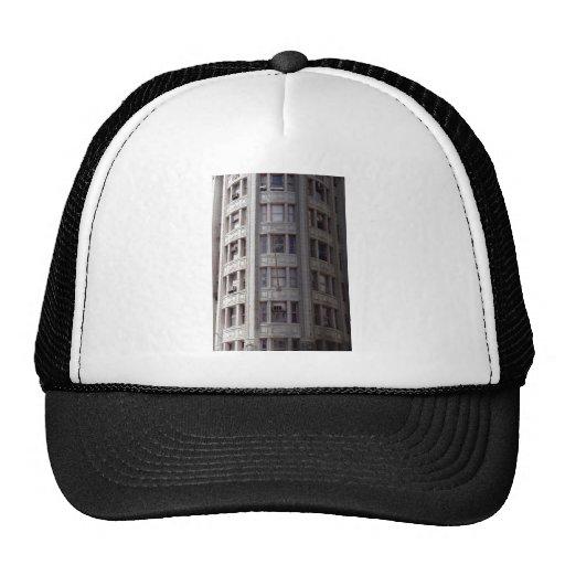 Rotunda Building Hat