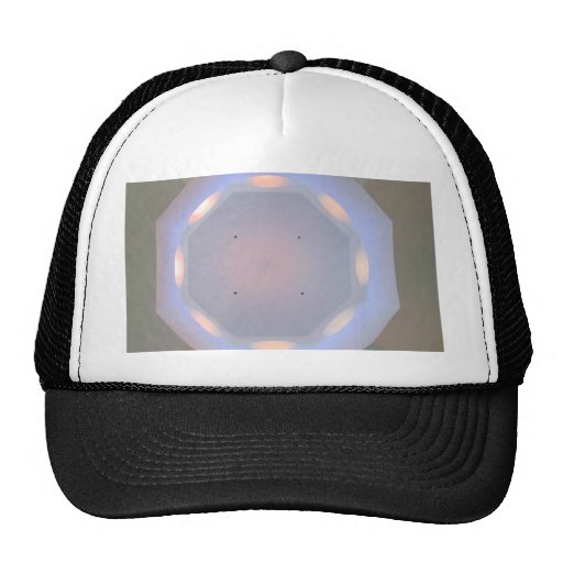Rotunda City Hall Hat