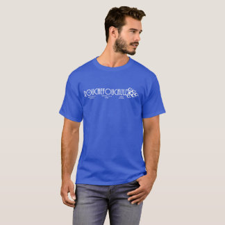 Rouchefoucauld - The Sports Watch of The 80's T-Shirt