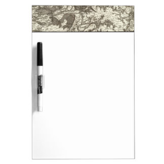 Rouen Dry-Erase Whiteboard