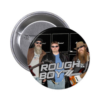 Rough BoyZZ  'BoyZZ' Button