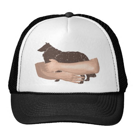 Rough Collie Hats