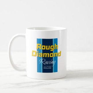 Rough Diamond Racing mug