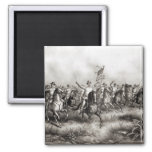 Rough Riders: Colonel Theodore Roosevelt Magnet