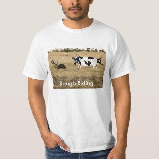Rough Riding T-Shirt