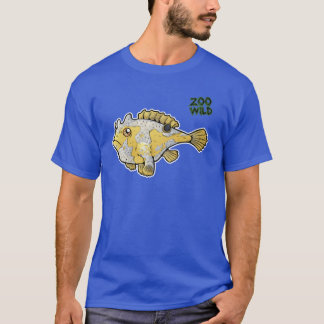 Roughbar Frogfish T-Shirt