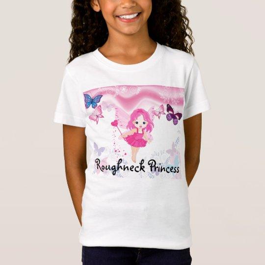 Roughneck Princess T-Shirt