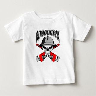 Roughneck Skull Baby T-Shirt