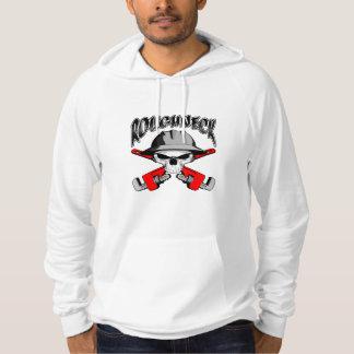 Roughneck Skull Hooded Sweatshirts