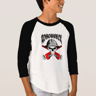 Roughneck Skull T-shirts