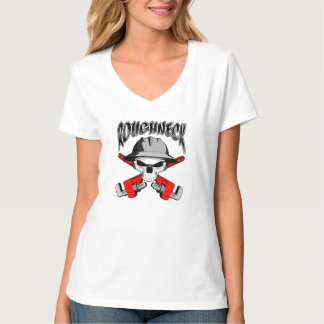 Roughneck Skull T Shirts