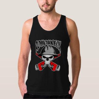 Roughneck Skull Tank