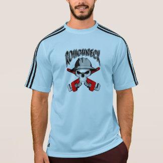 Roughneck Skull Tee Shirt