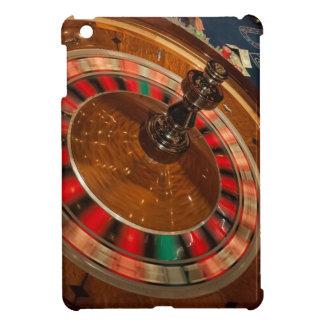 Roulette Game Money Casino Las Vegas iPad Mini Cases