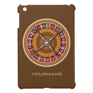 Roulette Wheel custom cases iPad Mini Cases
