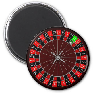 ROULETTE WHEEL MAGNETS