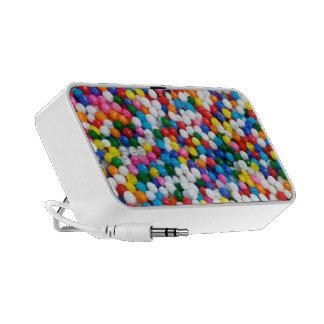 Round 2 Sprinkles iPhone Speaker
