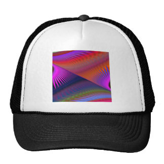 Round and About Trucker Hat