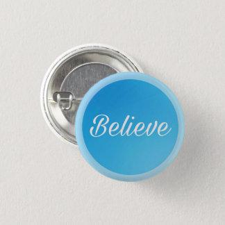 Round Button ( Believe )
