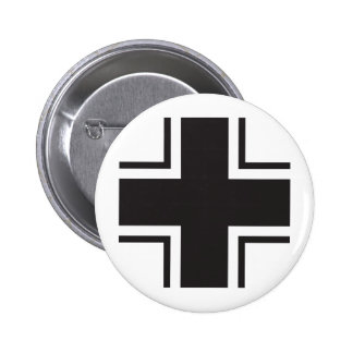 Round Button - Luftwaffe World War II