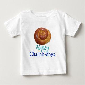 round challadays baby T-Shirt