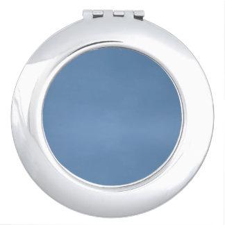 Round Compact Mirror Day 6 Design