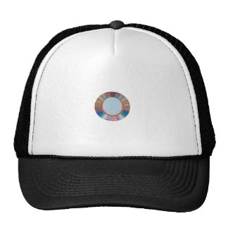ROUND Energy Filled Colorful SHIRTS  lowprice STOR Cap