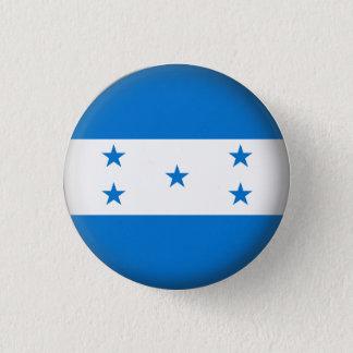 Round Honduras 3 Cm Round Badge