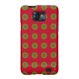 Round Image Galaxy SII Cover
