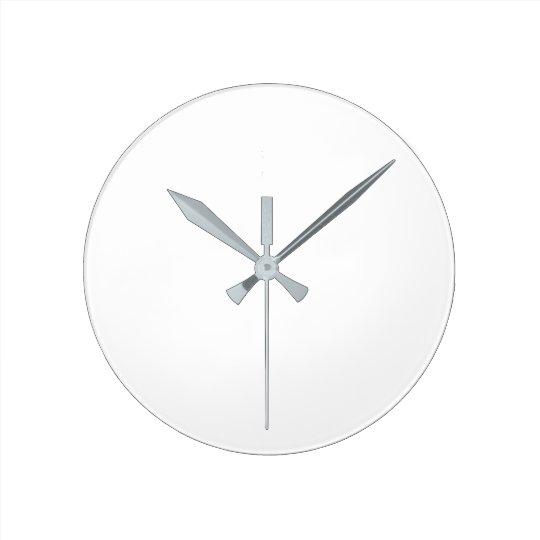 Round (Medium) Wall Clock