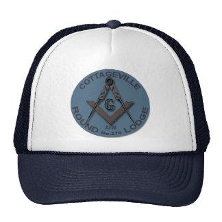 Round Lodge No.270 Hat