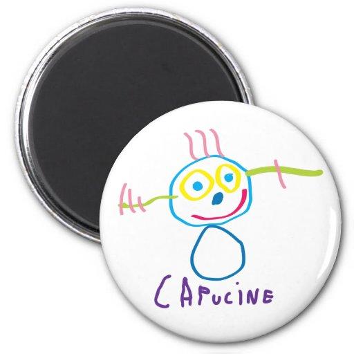Round magnet 2