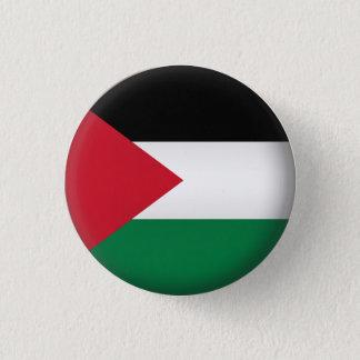 Round Palestine 3 Cm Round Badge