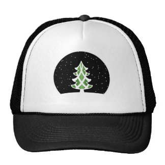 Round Product Template Trucker Hat