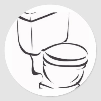 Round Stickers - Customised