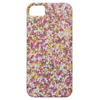Round Sugar Sprinkles iPhone 5 Covers