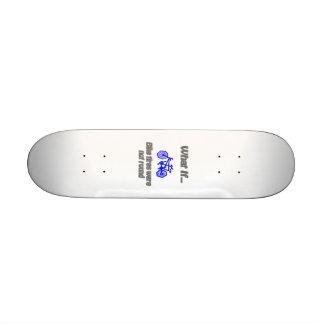 round tires skateboard decks