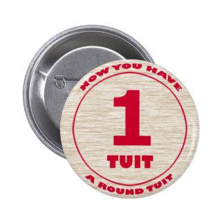 Round Tuit Button