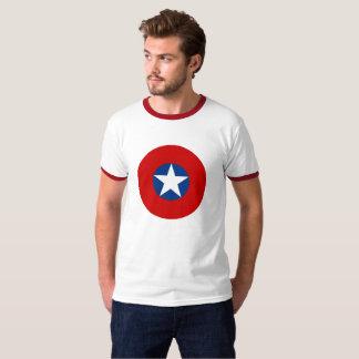 Roundel de Chile T-shirt