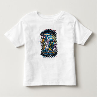 Roundel depicting the Parable of the Fig Tree Toddler T-Shirt