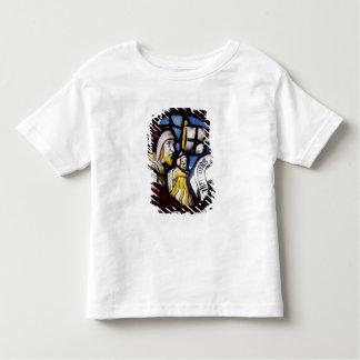 Roundel of the prophet Jeremiah, 15th century Toddler T-Shirt