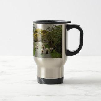 Roundstone Rush Hour Travel Mug