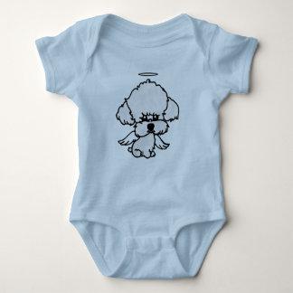 Roupinha para bebê baby bodysuit