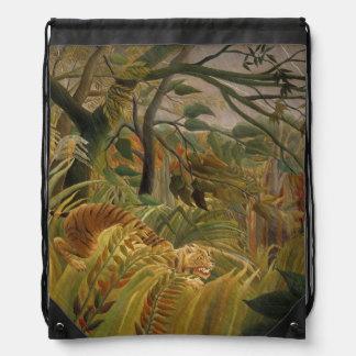 Rousseau's Tiger bag