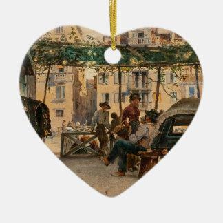 Roussoff's Venice ornament