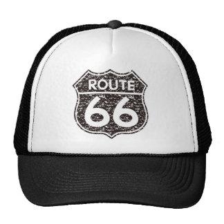 Route66 classic cap