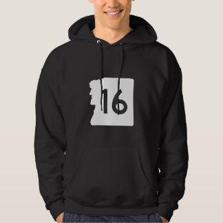Route 16, New Hampshire, USA Sweatshirt