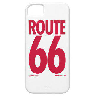 Route '66 barely there iPhone 5 case